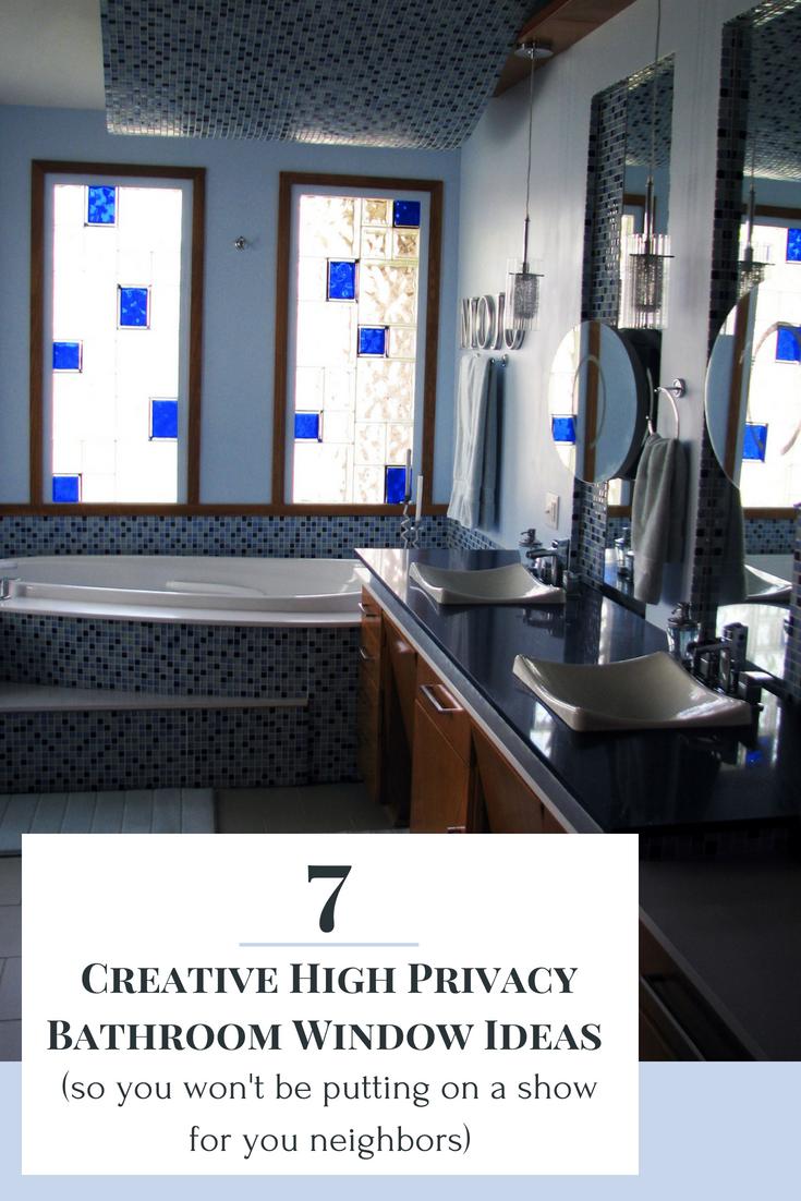 decorative bathroom replacement windows 7 creative high privacy bathroom window ideas  so you won t be  bathroom window ideas