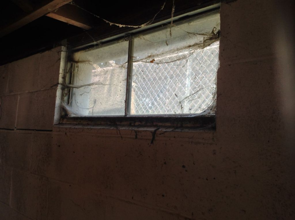 How To Fix The Top 5 Basement Window, How Much To Replace One Basement Window