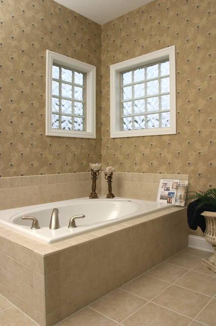 Bathroom Windows Replacement glass block bathroom window installation cleveland, columbus