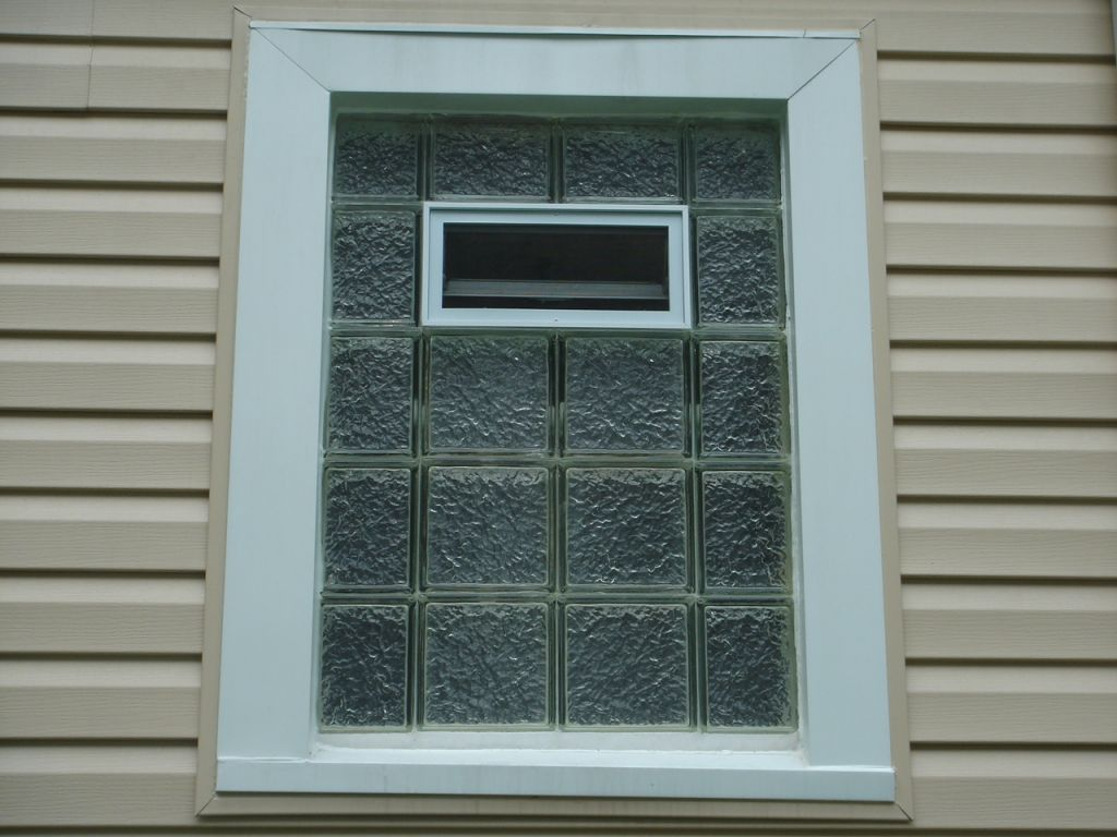 Glass Block Basement Windows Innovate Building Solutions Blog Bathroom K