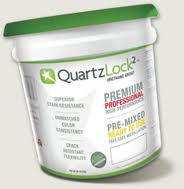 Urethane grout - premixed bucket