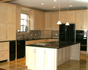 Kitchen remodeling project Columbus Ohio