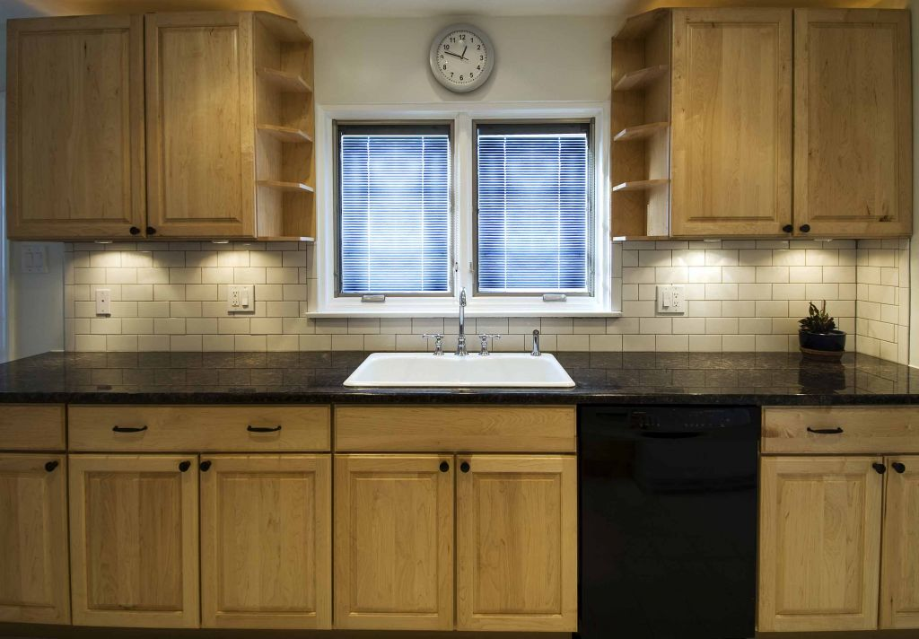 Kitchen Remodeling Traditional Design Cleveland Ohio