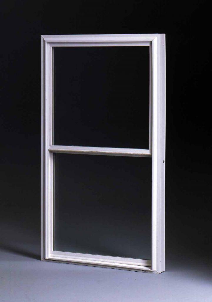 Vinyl Window Glazing : Glass replacement vinyl window