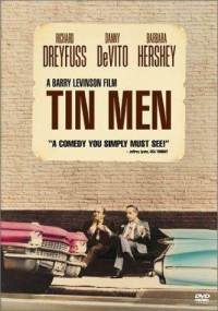Tin Men Movie about Deceptive Home Improvement Sales Practices