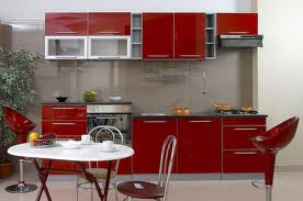 Small Kitchen Remodeling Project