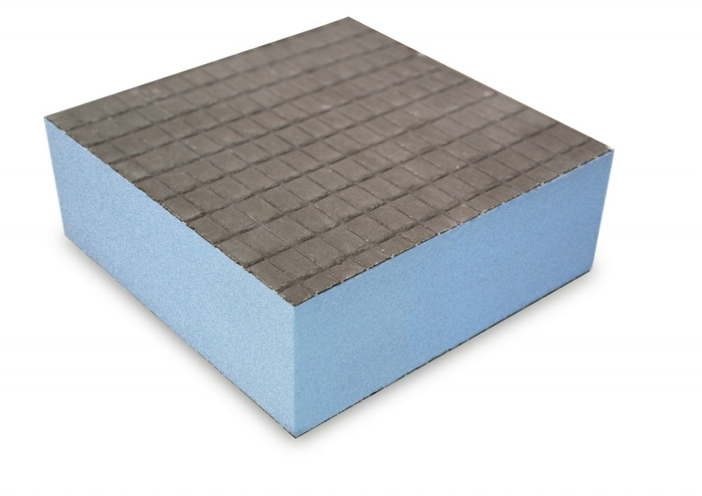Wedi Kerdi Cement Green Wallboard systems, black mold in bathroom ...
