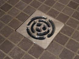 Drain Cover Grate Strainer Trench Trough Linear Square