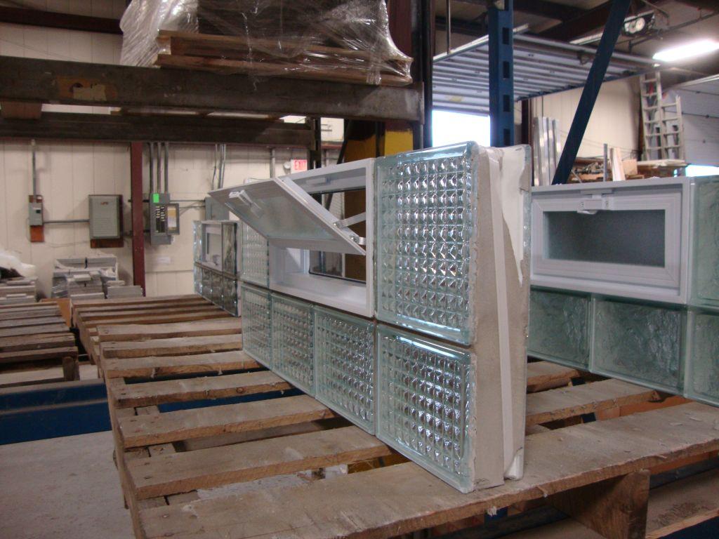 glass block windows  u0026 wall fabrication methods  u2013 mortar