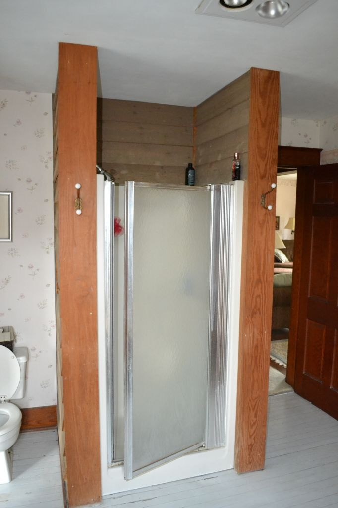 Low Maintenance Shower | Innovate Building Solutions Blog - Bathroom ...