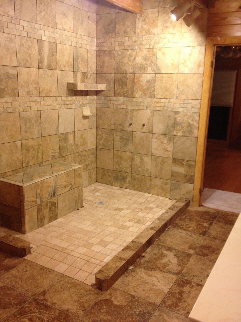 1 Wood Floor Transition