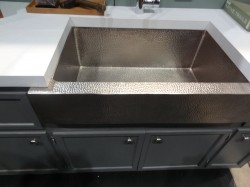 Farmhouse sinks can add a lot of style