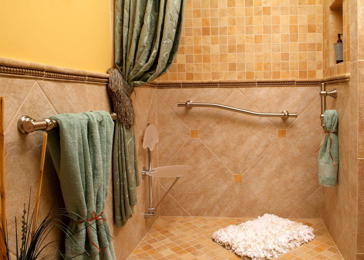Dual Purpose Grab Bars For Your Bathroom Invisia Collection ...