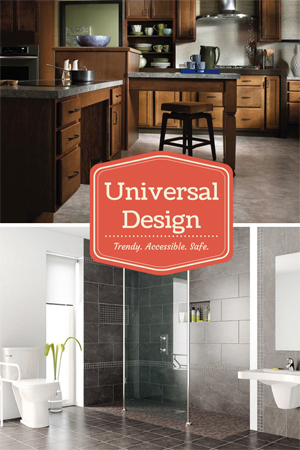 Universal Design Trends Explode as Baby Boomers Reach Retirement ...