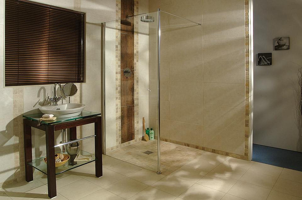 Get the Scoop on Wet Rooms (and Why They are SO Cool!)