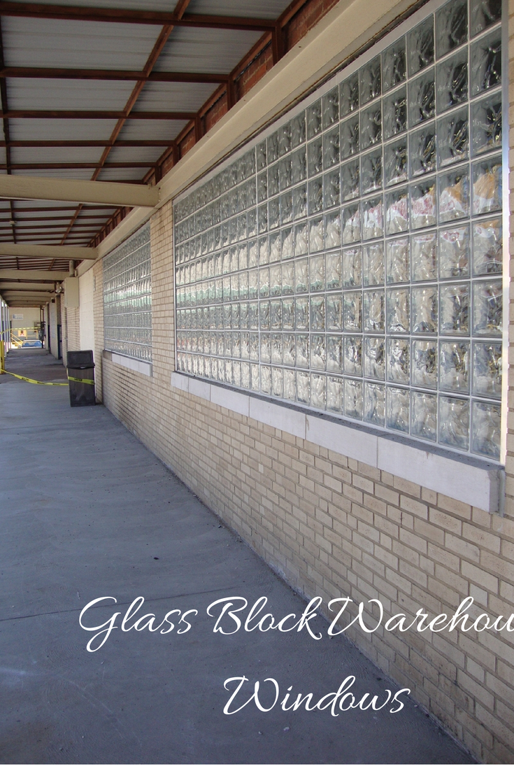 Top 3 Choices For Industrial Factory And Warehouse Window