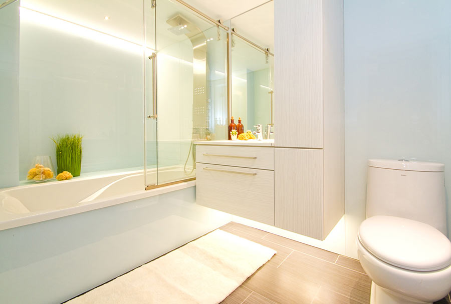 Learn The Hottest Trends In Bathroom Design In 2014