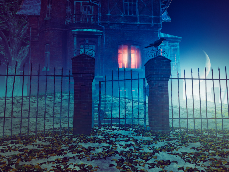Avoid Being Haunted by Outrageous Utility Bills this Winter