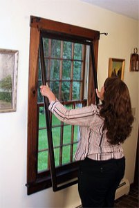 Interior Storm Windows Save Energy And Cut Outside Noise