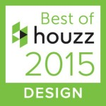 2015 Best of Houzz Awards