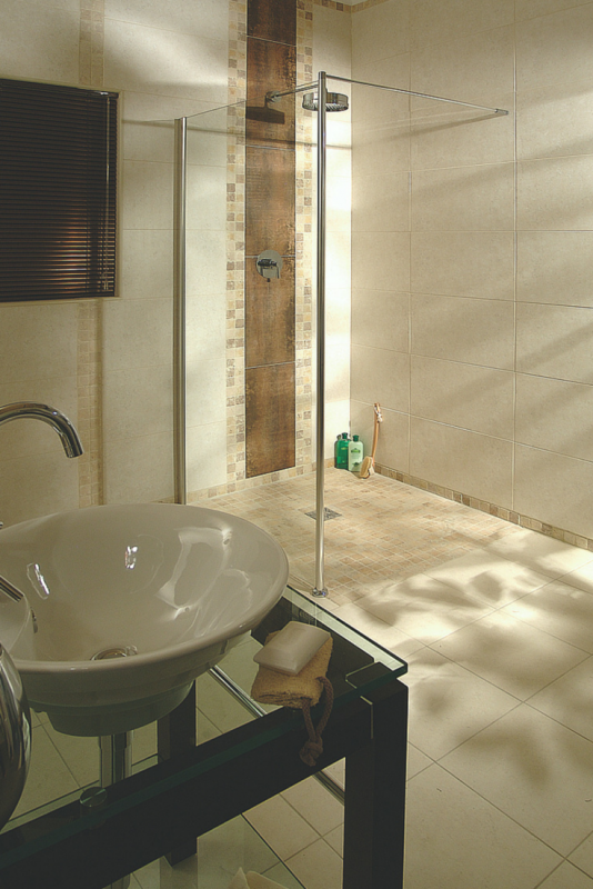 7 ideas to improve a universal and accessible hotel shower for Hotel room bathroom design