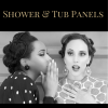 5 Things Nobody Tells You Shower Tub Wall Panels