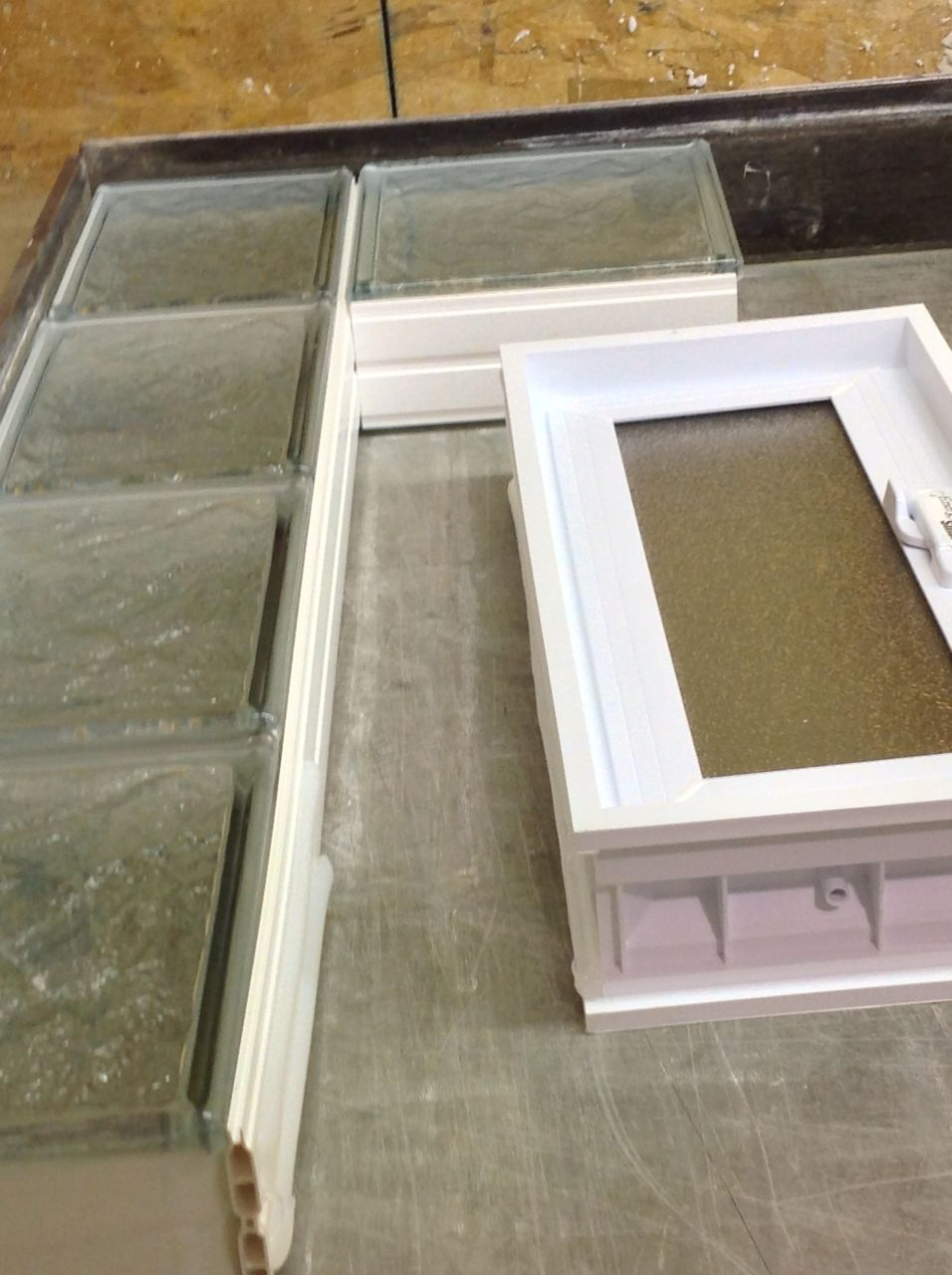 How to fix the top 5 basement window problems for Glass block r value