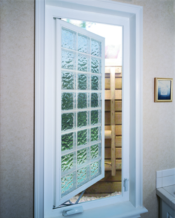 How to fix the top 5 basement window problems Plastic glass block windows