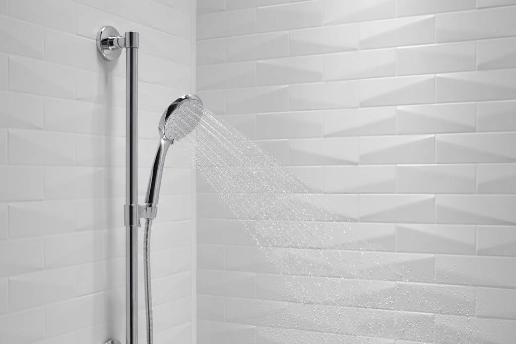 Does thickness matter in shower wall panels?