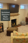 """Get out as quick as you can!"" – The need for basement remodeling"