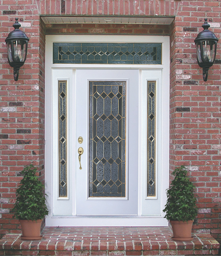 Steel entry doors have high return on investment based on 2016 cost to value report from remodeling magazine