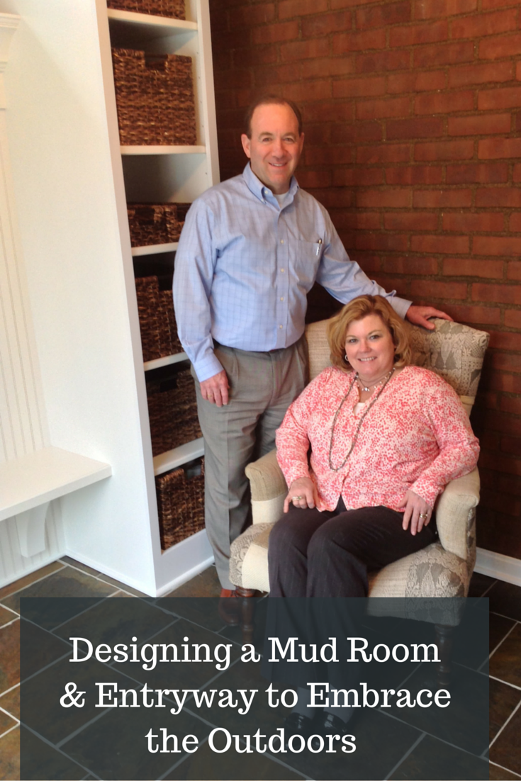 How To Design A Mud Room Or Entryway To Embrace The Outdoors Part 82