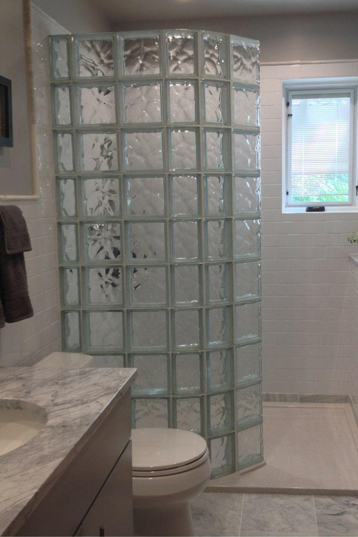 7 Shower Design Tricks For A Cleveland Or Columbus