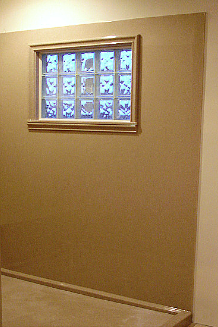 Bathroom Window Molding 4 shower trim options for rotten wood window trim