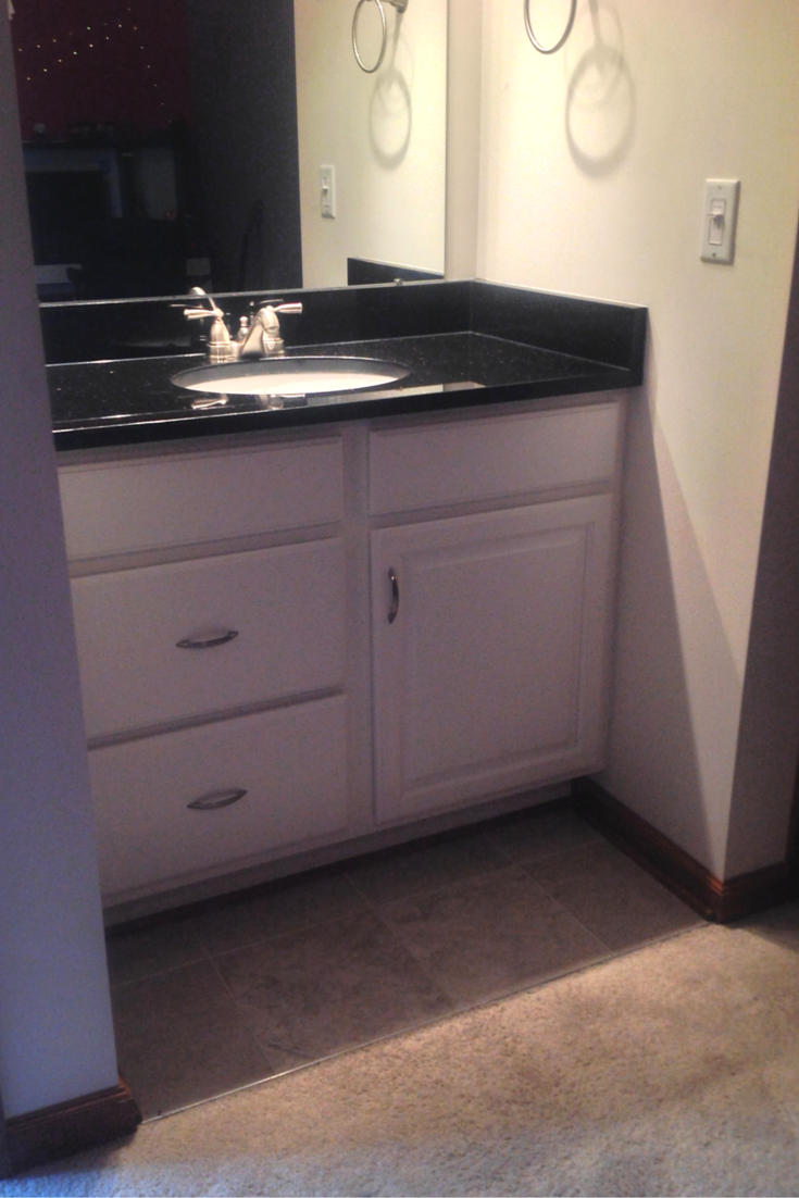 5 Tips For A Modern Jack And Jill Bathroom Remodel In