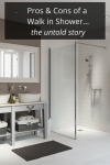 glass block steam shower with thinner glass blocks in atlanta georgia. Black Bedroom Furniture Sets. Home Design Ideas