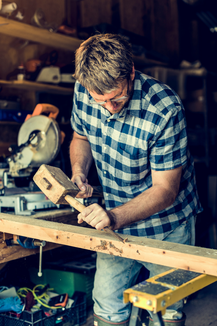 A true craftsman will take pride in his work but if you want them to use new products you'll need to do your homework to convince them to do the project for you. Read how to Win Friends and Influence Your Contractor | Innovate Building Solutions