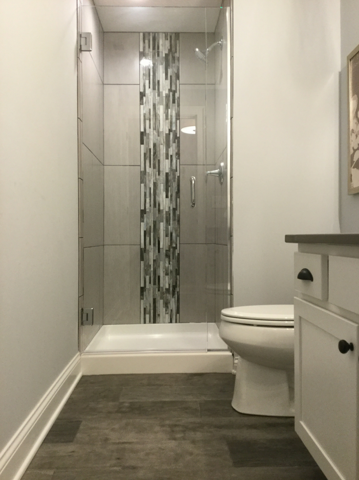 11 Ideas To Fix A Small Cramped Bathroom Or Shower – Innovate Building Solutions Nationwide Cleveland Columbus