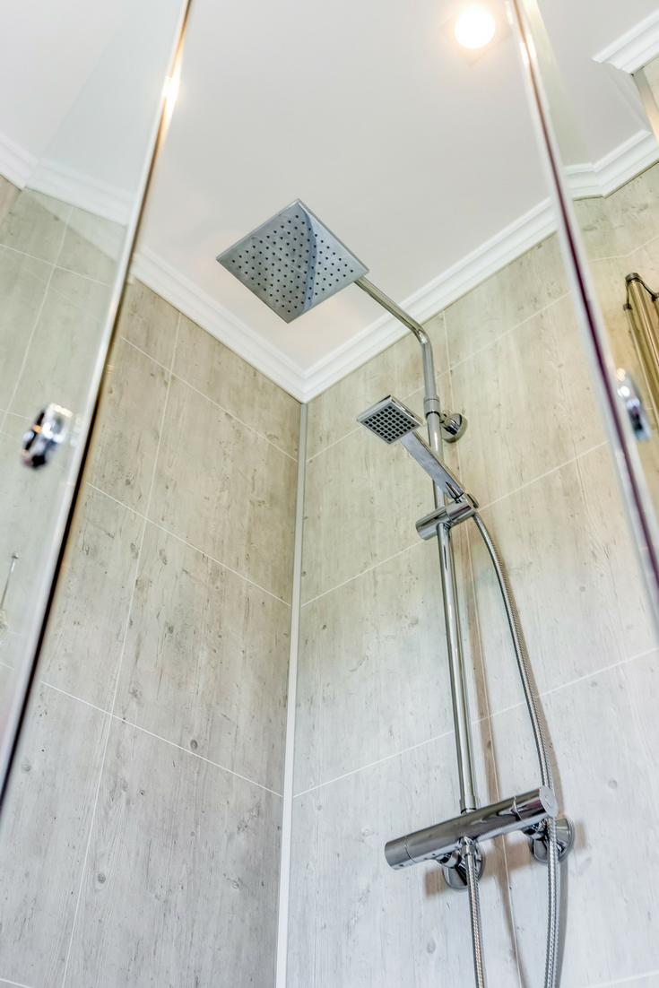 How To Choose Shower Wall Panel Sizes Innovate Building Solutions