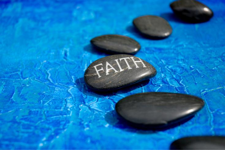 Faith i'm on the right path | Innovate Building Solutions | #FindingYourPath #Determination #HavingFaith