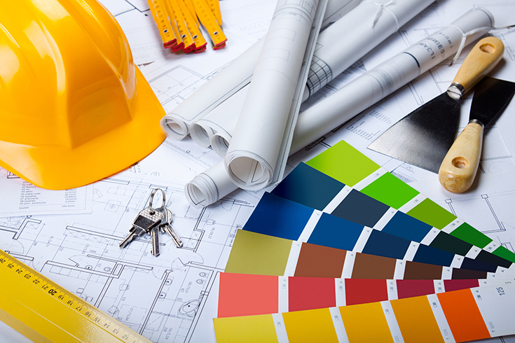 Home Remodeling plans | Innovate Building Solutions | #RemodelingBudget #PlanningRemodel #HomeRemodel